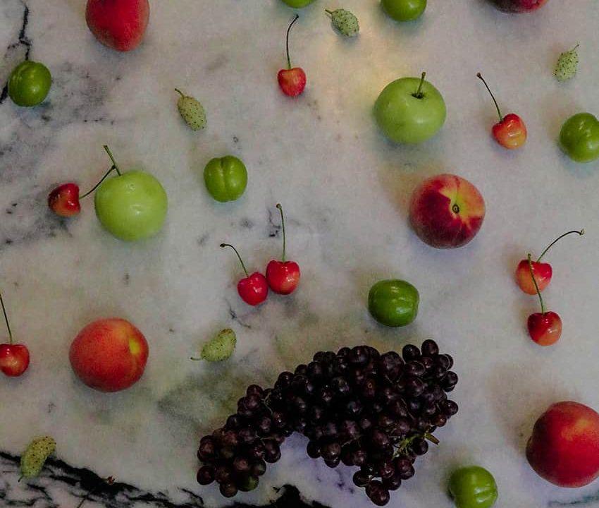 Daliy Fruits