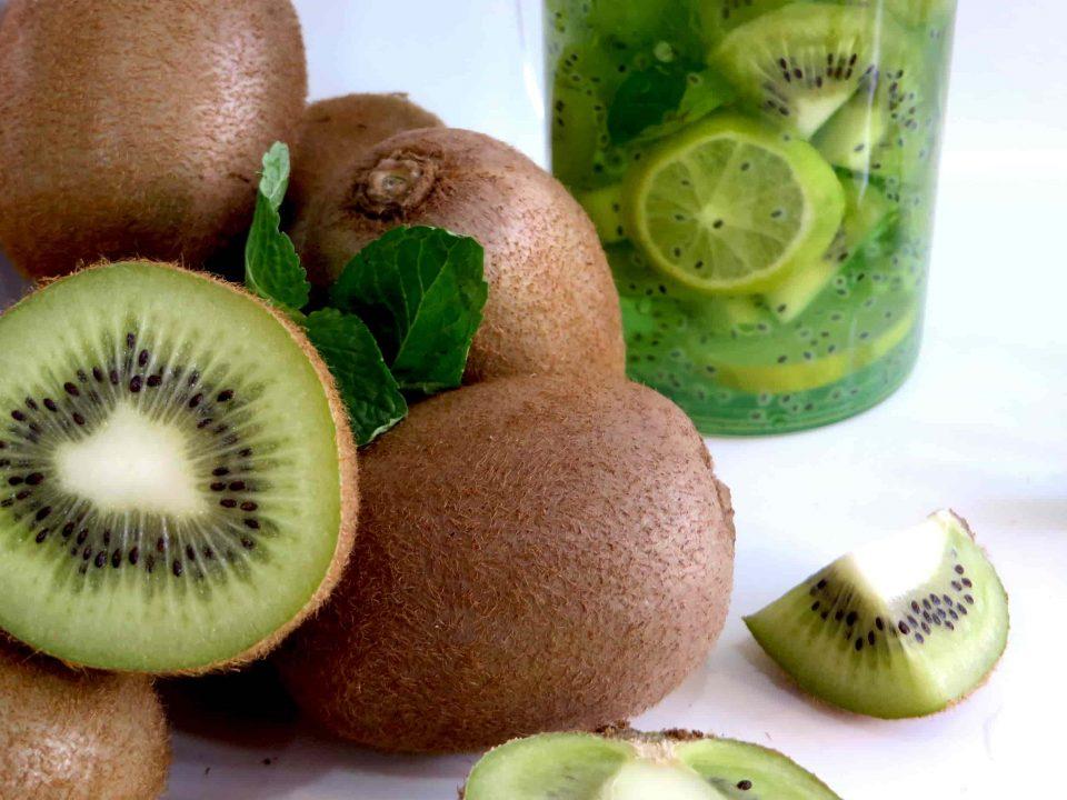 Kiwi Vitamin E