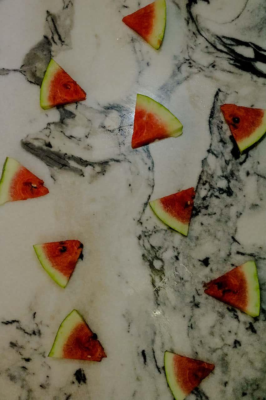 Watermelon exporter
