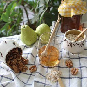Honey Specifications