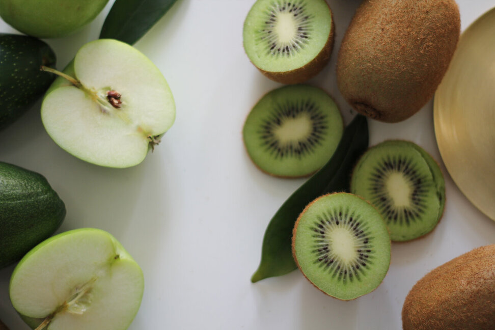 Golden Kiwi Calories
